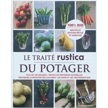 Le traité rustica du potager, Rustica