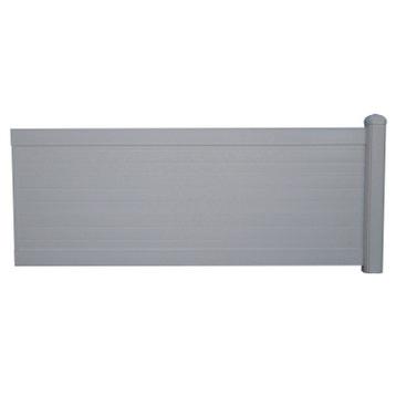 Clôture Clôture Aluminium Fer Bois Pvc Au Meilleur Prix