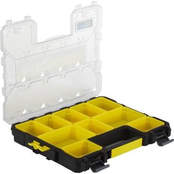 Malette Plastique Stanley L446 X H63 X P357 Cm