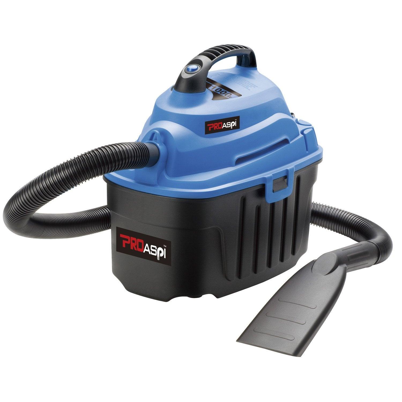 aspirateur eau et poussi res compact 10p 12 kpa 10 l leroy merlin. Black Bedroom Furniture Sets. Home Design Ideas