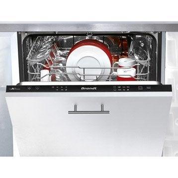Lave-Vaisselle Encastrable | Leroy Merlin