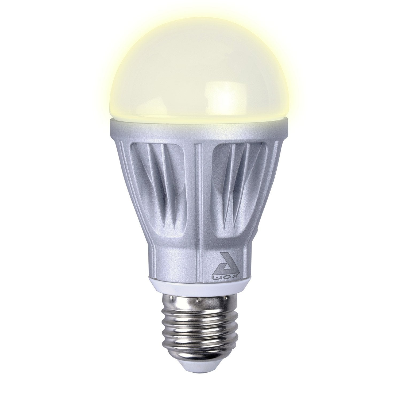 7w500lm À Led E27 Awox Ampoule Connectée Intensité Variable Smartlight wXOknP80