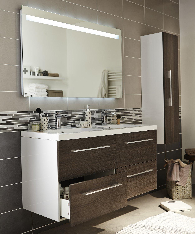 une mosa que sous forme de cr dence leroy merlin. Black Bedroom Furniture Sets. Home Design Ideas