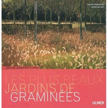 Les plus beaux jardins de graminées, Ulmer