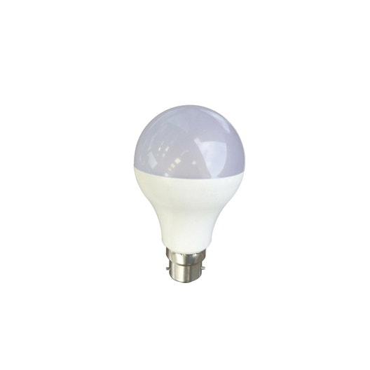 ampoule led b22 leroy merlin