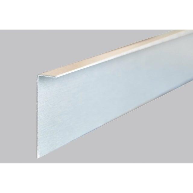 Cornière Aluminium 10 X 10 Mm L24 M
