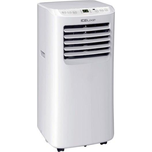 climatiseur mobile lapeyre