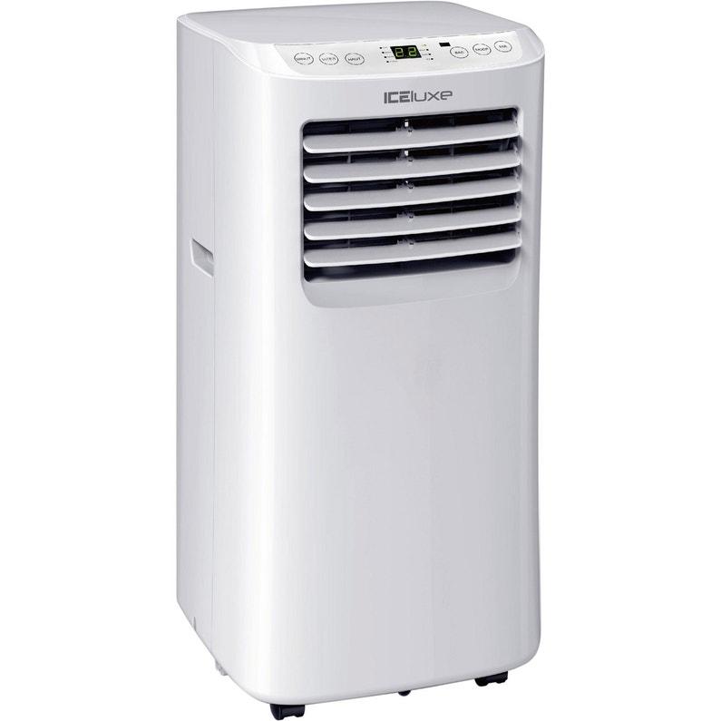 Climatiseur Mobile Iceluxe Ice Pc021p14 2100 W
