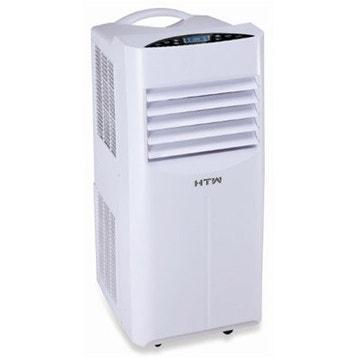climatiseur mobile sans vacuation silencieux au meilleur prix leroy merlin. Black Bedroom Furniture Sets. Home Design Ideas