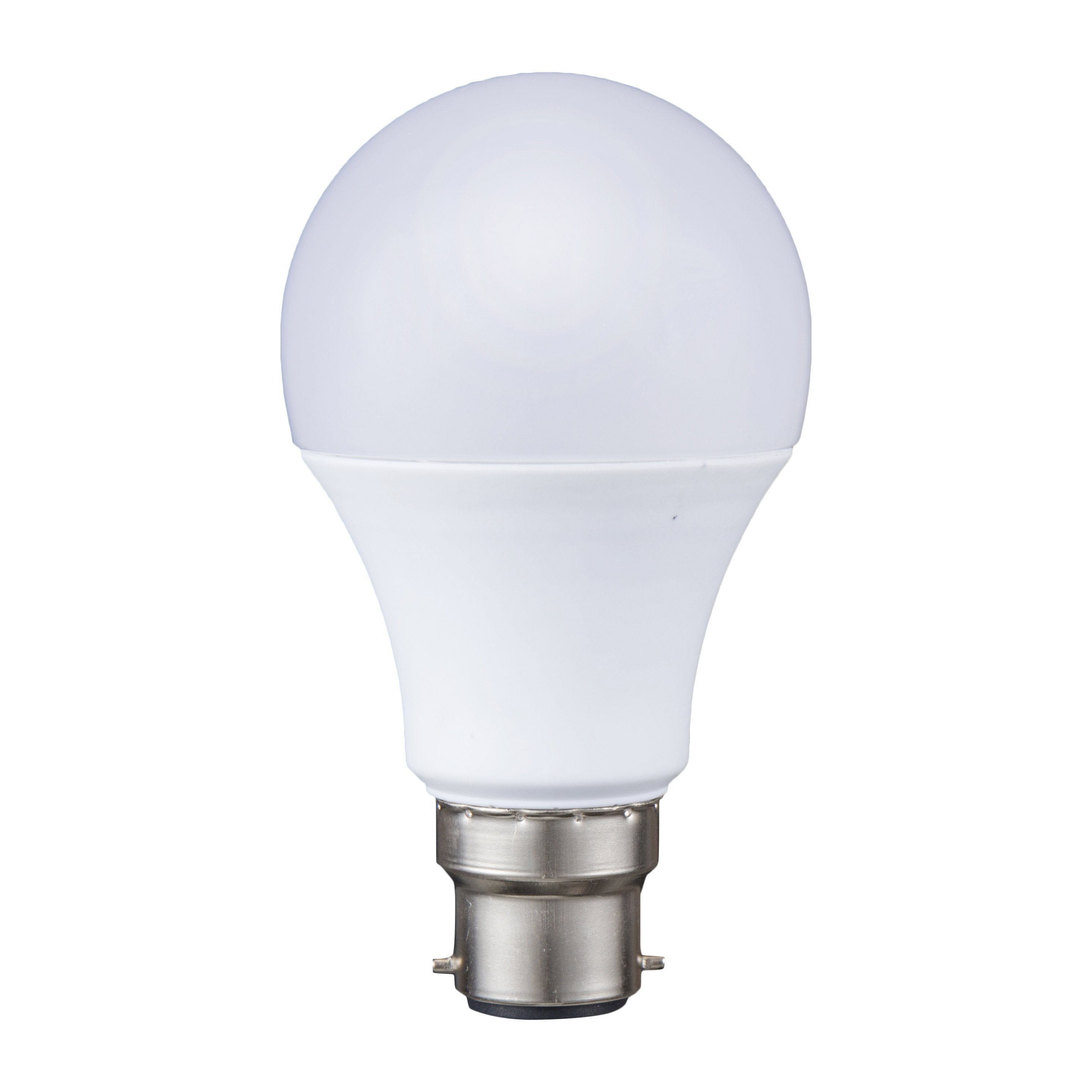 Opaque B22 Ampoule Chaud 470 Led Lm40 W Standard Blanc dsrxQBthCo