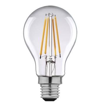 Ampoule Filament E27 60w Au Meilleur Prix Leroy Merlin