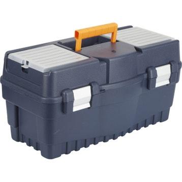 rangements d 39 outils servante d 39 atelier sac boite outils au meilleur prix leroy merlin. Black Bedroom Furniture Sets. Home Design Ideas