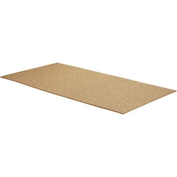Plaque mur NMC l.500 x L.1000 x Ep.6 mm