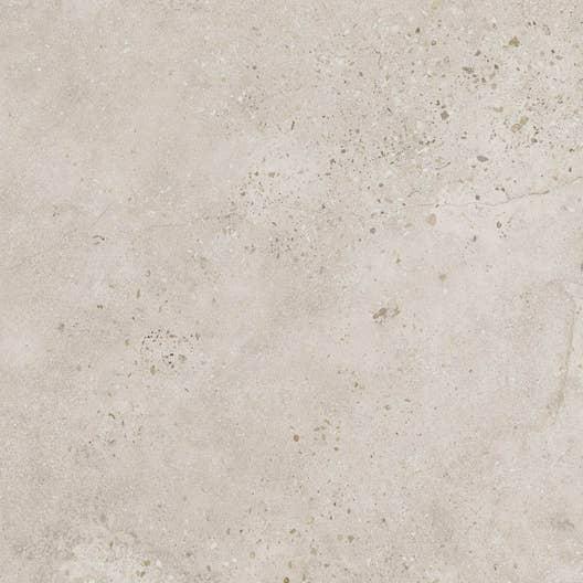 carrelage sol blanc effet b ton liverpool x cm. Black Bedroom Furniture Sets. Home Design Ideas