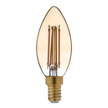 Ampoule Vintage Led 1 5w Au Meilleur Prix Leroy Merlin