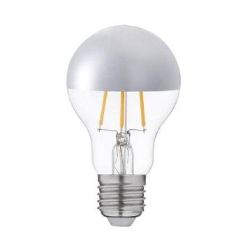 Ampoule Led Calotte Argentee 9w Au Meilleur Prix Leroy Merlin