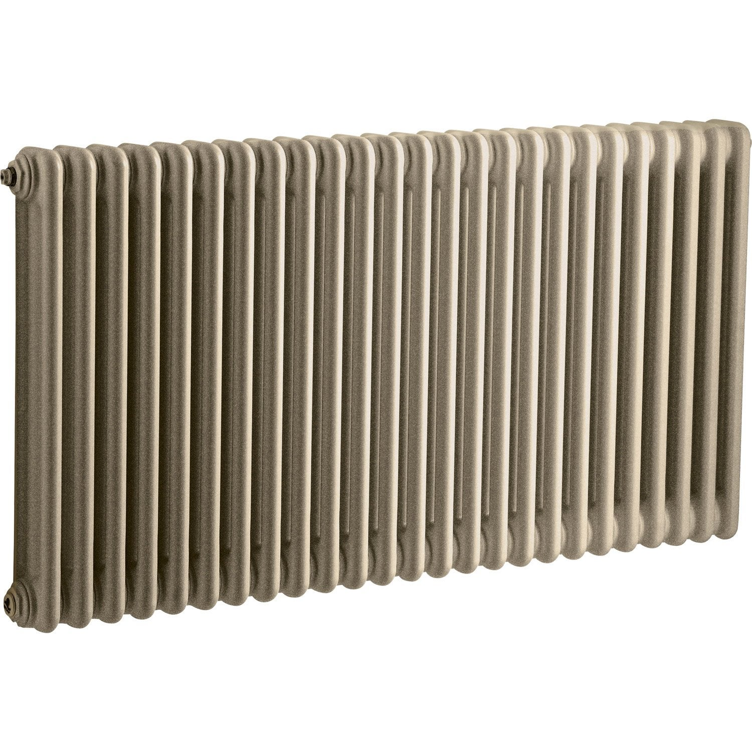 radiateur chauffage central tesi gris cm 1515 w leroy merlin. Black Bedroom Furniture Sets. Home Design Ideas