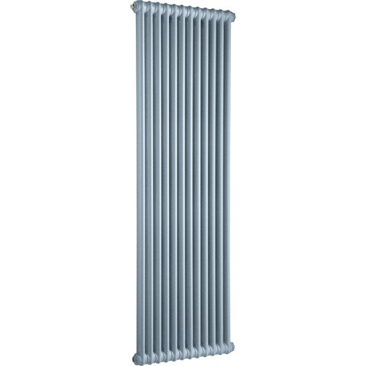 radiateur chauffage central tesi bleu cm 1491 w leroy merlin. Black Bedroom Furniture Sets. Home Design Ideas