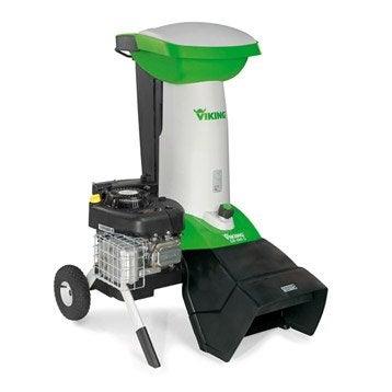 Broyeur de végétaux à essence VIKING Gb460c
