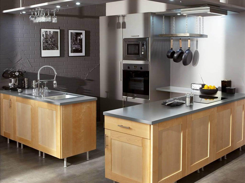 Hauteur Entre Plan De Travail Et Meuble Haut les bonnes questions à se poser avant d'aménager sa cuisine