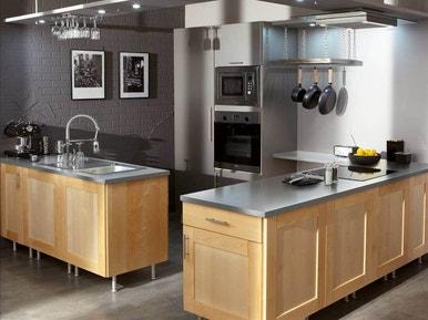 Les bonnes questions à se poser avant d\'aménager sa cuisine ...