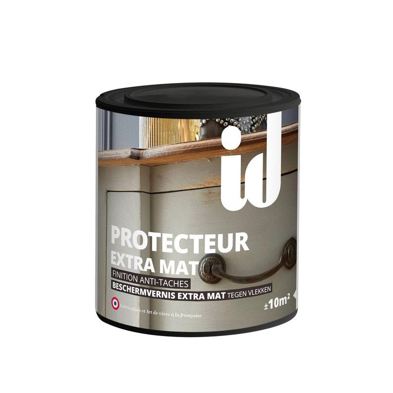 Protecteur Mat Id Protecteur Extra Mat 0l5 Incolore 05 L