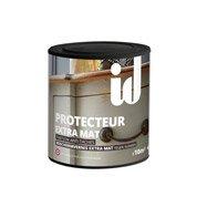 Protecteur, mat, ID, Protecteur extra mat 0l5, incolore 0.5 l