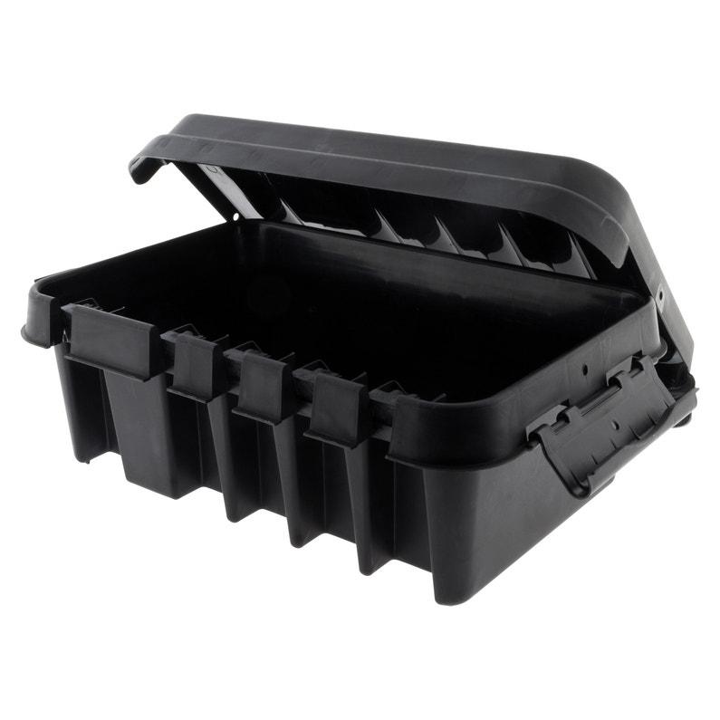 Boîte De Raccordement étanche Noir