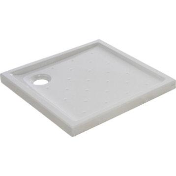 receveur de douche 70x100 pas cher