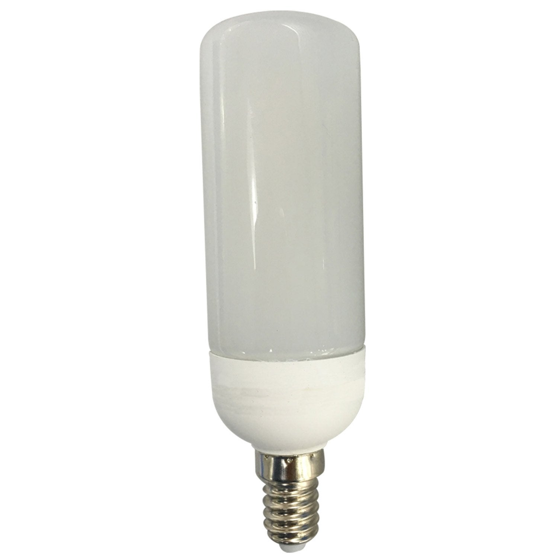75wE14 5w1055lmequiv Tube Lexman Led 9 4000k Ampoule CxdroeB