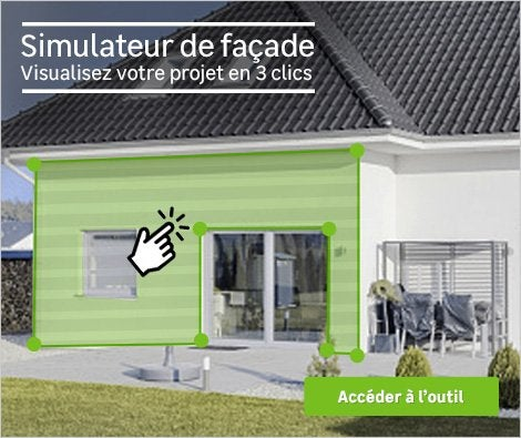 Simulateur de façade
