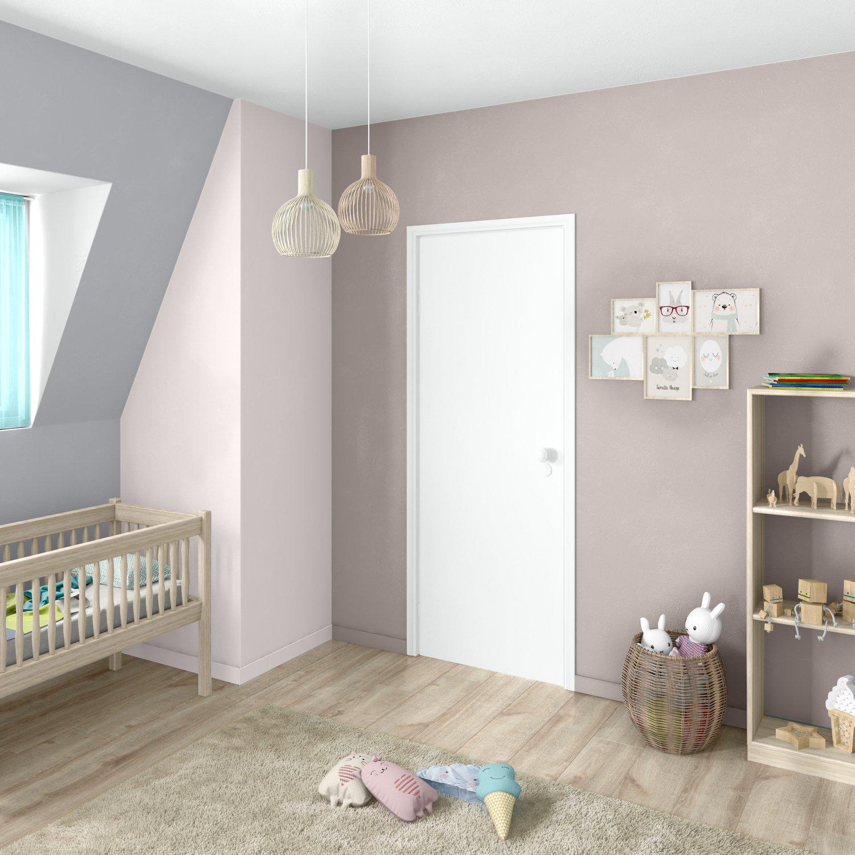Une chambre de bébé cosy | Leroy Merlin