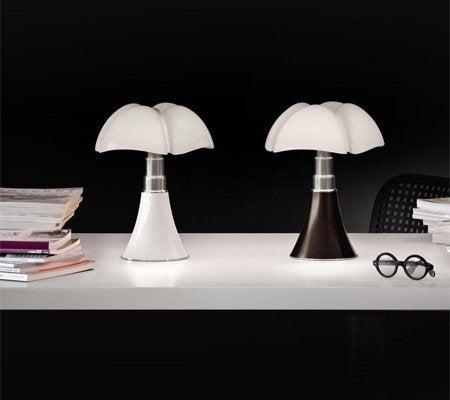 lampe design mini pipistrello noir ampoule led integr e leroy merlin. Black Bedroom Furniture Sets. Home Design Ideas