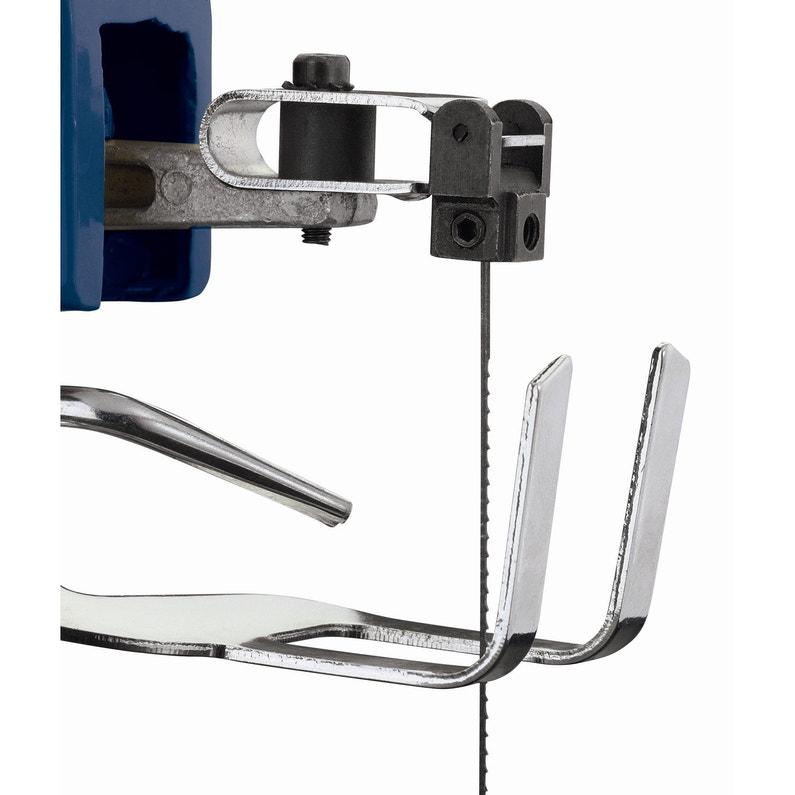 scie chantourner scheppach avec 64 accessoires 90 w. Black Bedroom Furniture Sets. Home Design Ideas