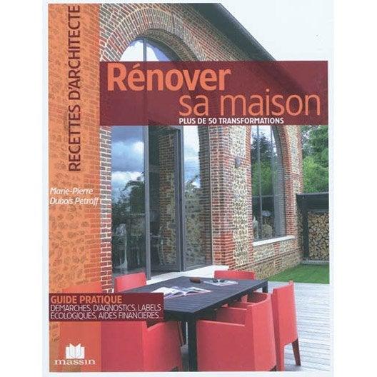 Rnover sa maison latest aide pour renover sa maison soi - Renover soi meme ...