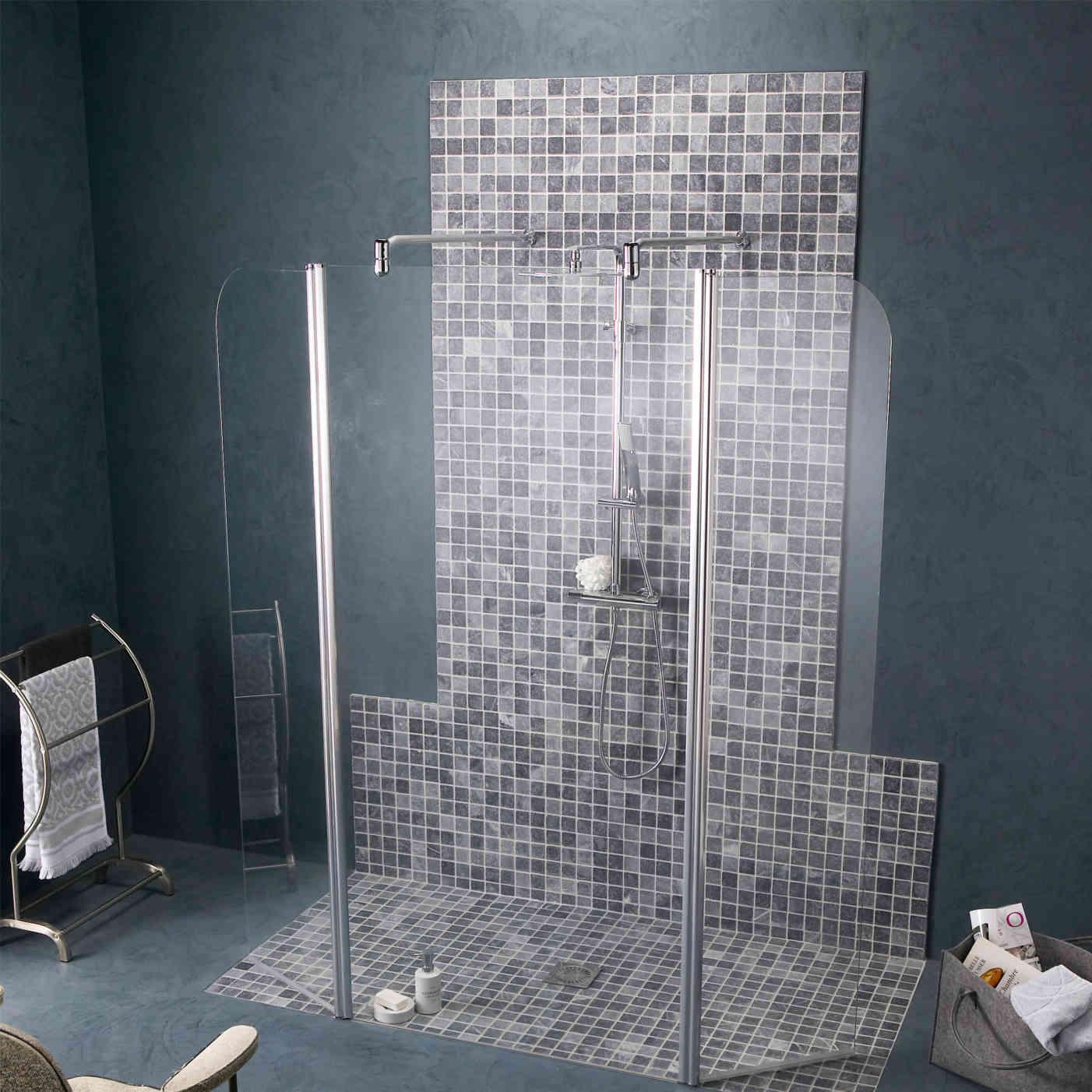 monter une paroi de douche leroy merlin paroi douche. Black Bedroom Furniture Sets. Home Design Ideas