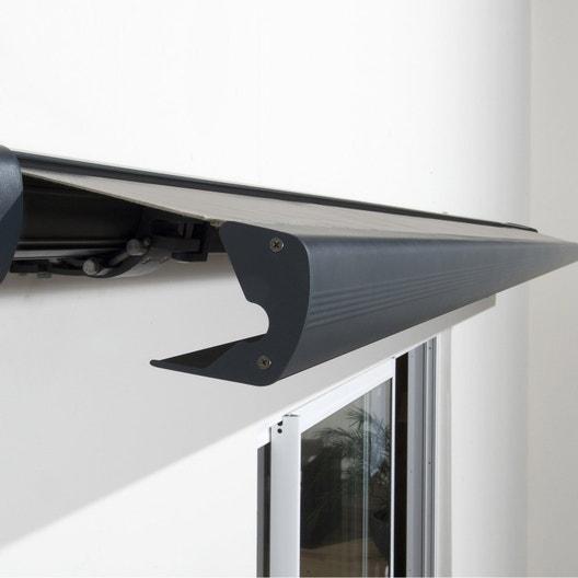 r glage d 39 un store banne leroy merlin. Black Bedroom Furniture Sets. Home Design Ideas