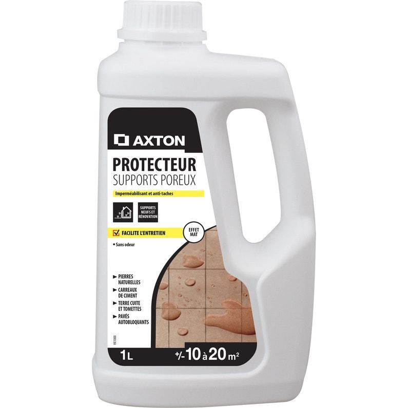 Protecteur 20 M² 1l Axton