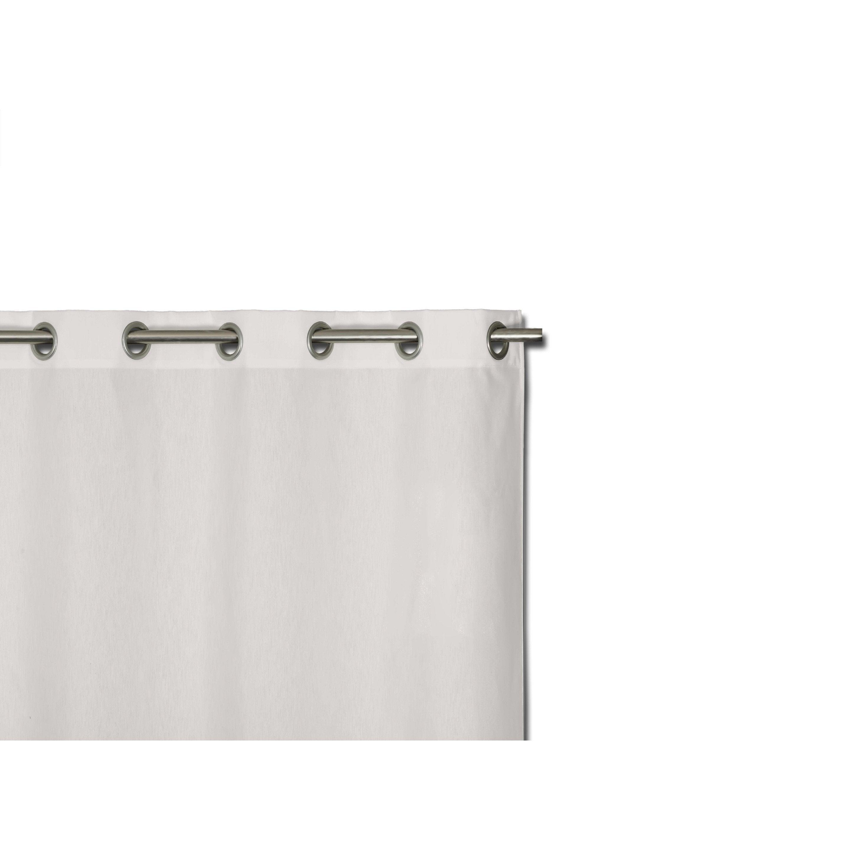 Rideau tamisant, Neo lin l.140 x H.260 cm