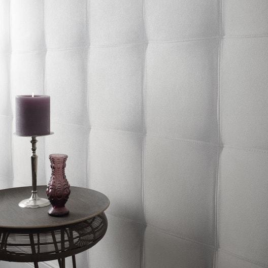 Tete de lit papier peint imitation cuir gallery of papier - Tete de lit papier peint imitation cuir ...