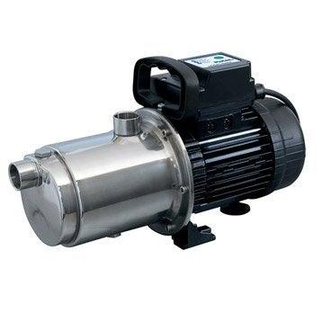 Pompe arrosage manuelle FLOTEC, Evo-multimax 550 logic safe 7200 l/h