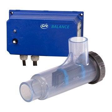 Electrolyseur électrique sel