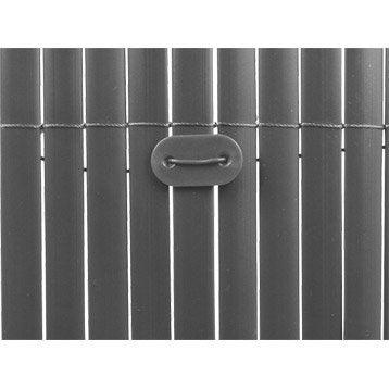 accessoire d 39 occultation lieur clips attaches leroy merlin. Black Bedroom Furniture Sets. Home Design Ideas