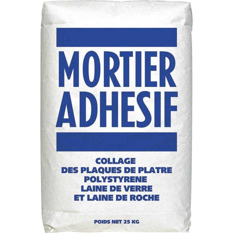 Mortier Adhésif Facilis 25 Kg