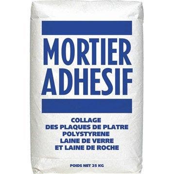 Mortier adhésif FACILIS, 25 kg