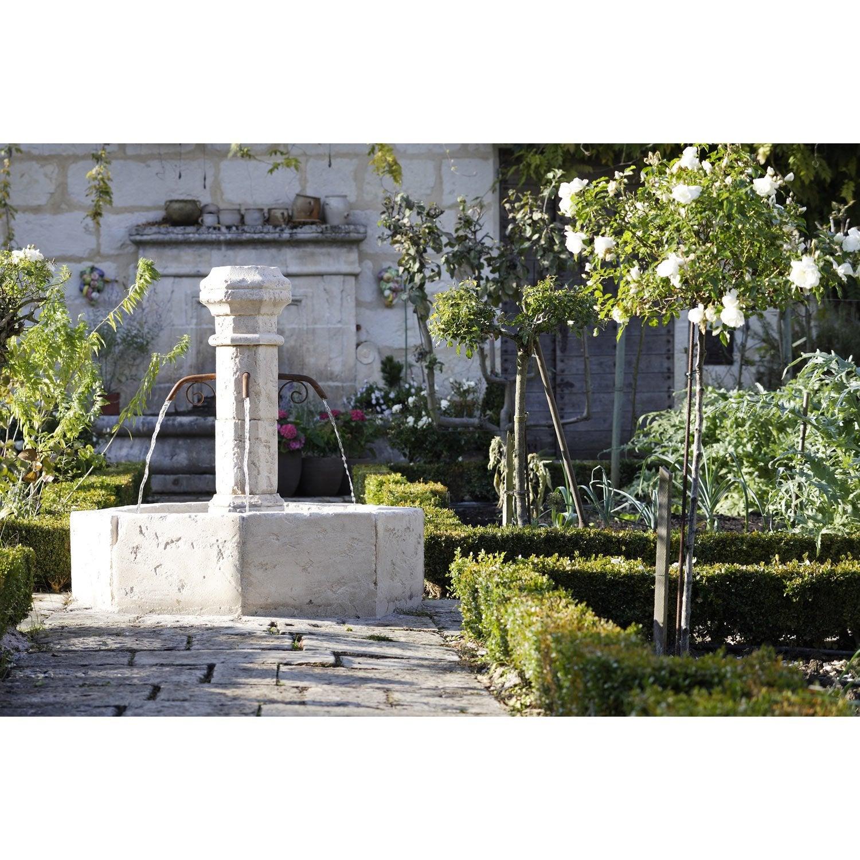Fontaine jardin pierre : les produits du moment | Arictic.com