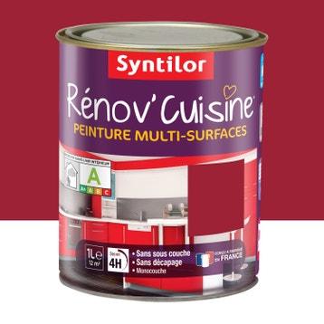 Peinture Pour Meuble Cuisine Et Bain  Peinture Cuisine Et Bain Au