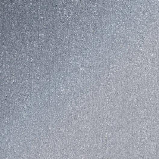 Peinture r nov 39 cuisine syntilor gris inox 0 5 l leroy for Peinture renov cuisine