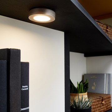 Extension pour kit spot Rio, LED 1 x 2 W, LED intégrée blanc chaud
