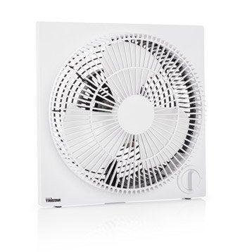 Ventilateur à poser, TRISTAR, Ve-5925pr, D 23 cm 34 W